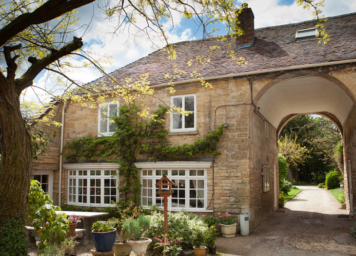 Courtyard Cottage Cotswold Self Catering Cottage